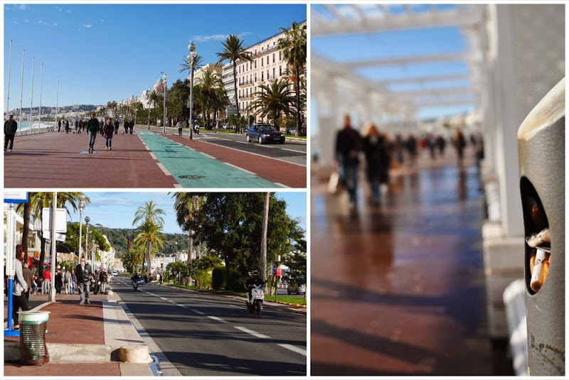 Promenade des Anglaise © SweetSinDesign.com