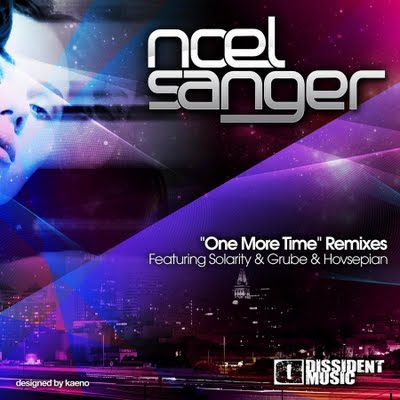 Noel Sanger - One More Time (Solarity Vocal Mix)