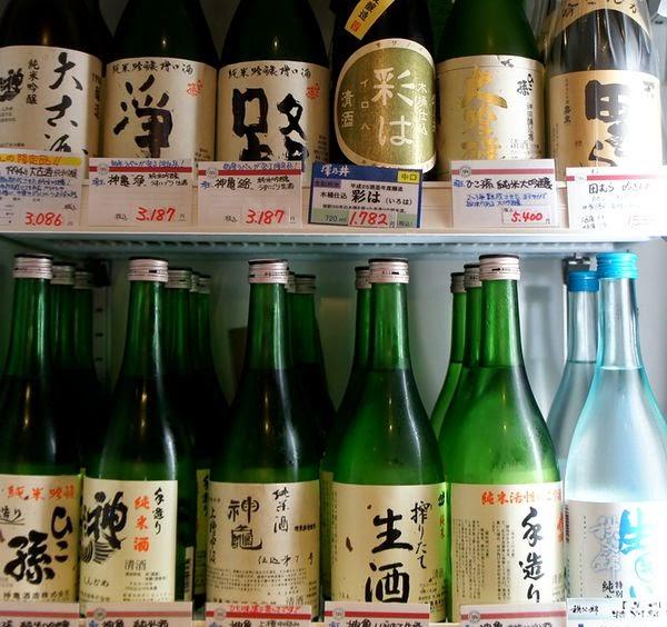 利き酒師お勧め埼玉の地酒