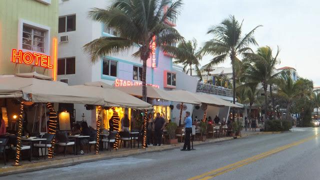 Starlite, Ocean Drive, Miami Beach, SoBe, Florida, Elisa N, Blog de Viajes, Lifestyle, Travel