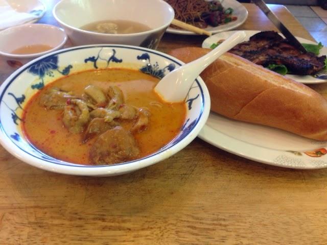 Pho Hoang Vietnamese Cuisine And Bbq Flushing New York