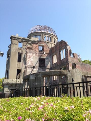 原爆ドーム その2
