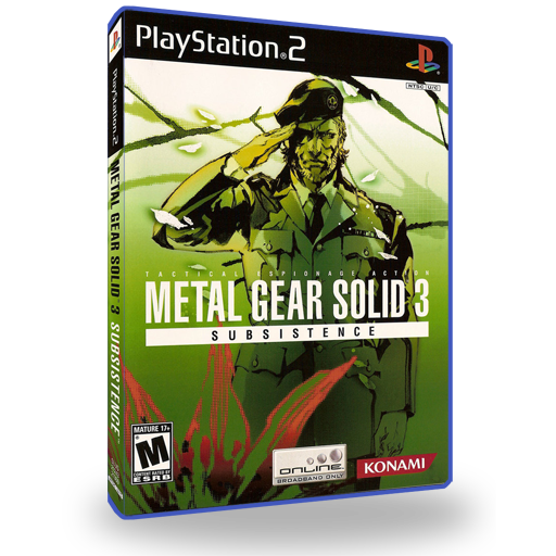 How to emulate mgs3 on pc @ 60fps youtube.