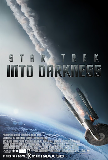Star Trek Into Darkness official site