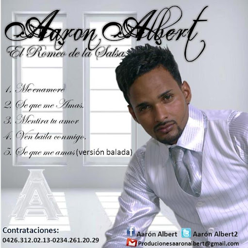 Aaron Albert