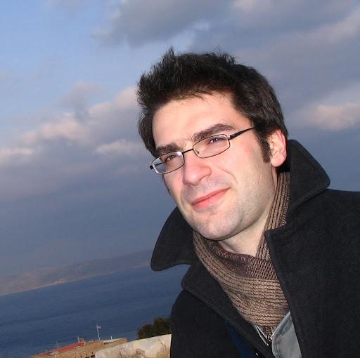 Emmanouil Ntanos