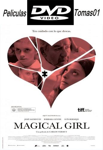 Magical Girl (2014) DVDRip