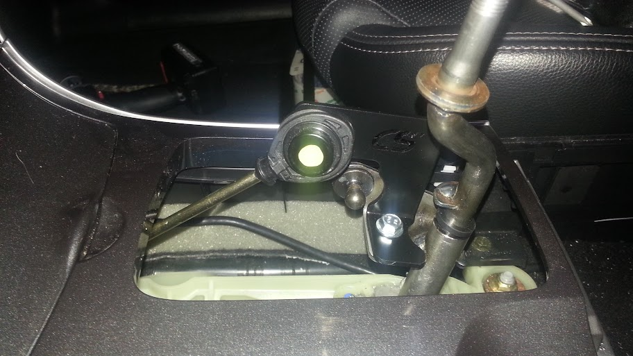 Torque Solution Short Shift Weight Fits Mazdaspeed 6 2006-2007