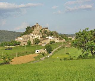 Localidad: Latorrecilla, Ainsa-Sobrarbe