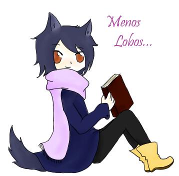 Menos lobos...