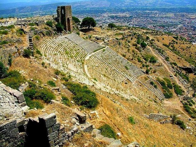 Bergama Pergamon  Hotels
