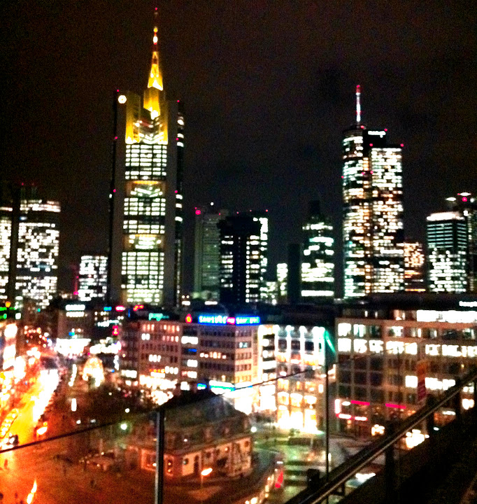 Julia Lois, Frankfurt am Main, iPhone 4, Snapseed, Instagram
