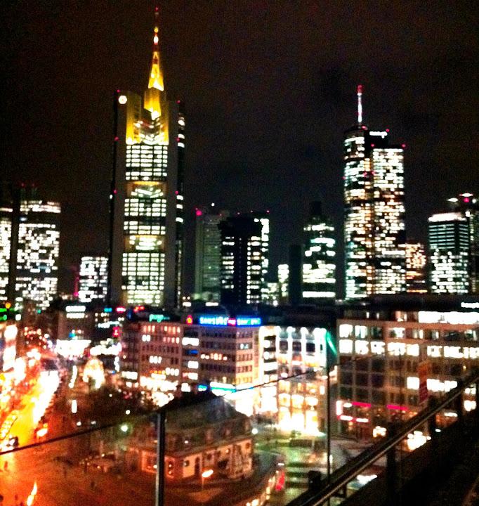 Julia Lois, Frankfurt am Main, iPhone 4, Snapseed, Instagram