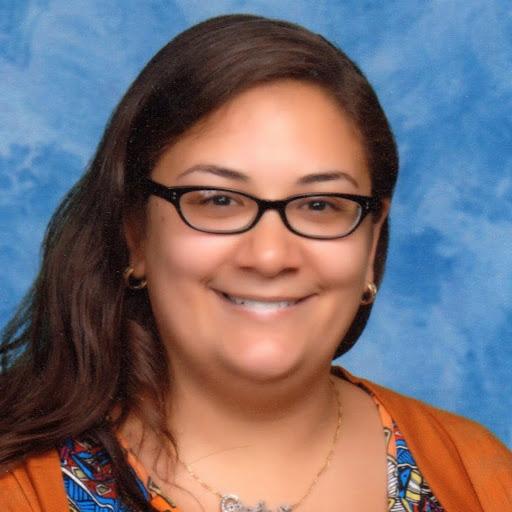 Carolyn Alvarez