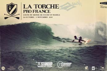 ETAPE DE COUPE DU MONDE A LA TORCHE  La_torche_pro_france_2013-l
