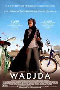 Cô Bé Mạnh Mẽ - Wadjda poster