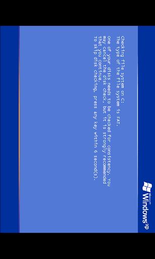在android手機運行懷念的win98/winXP(Bochs) | 安迪兒隨手貼- 點部落