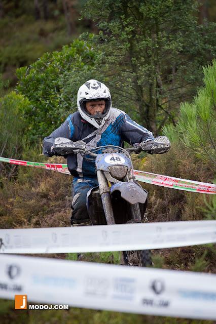 Campeonato Regional de Enduro Norte Vencedor_Trofeu_Husa