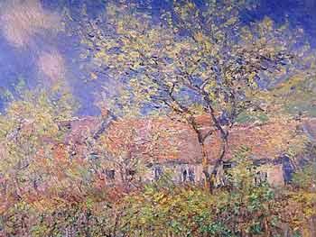 La Primavera de Monet