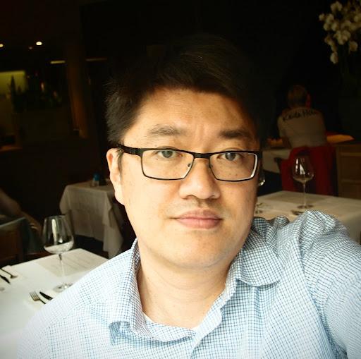Andre Yang Photo 11