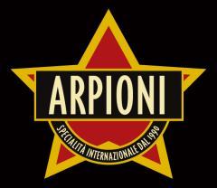 ARPIONIofficiallogo_nero