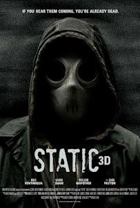 Tĩnh Lặng - Static poster