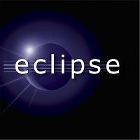Imagen del logo de Eclipse