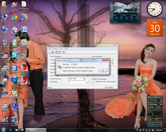 Gerber 8.3 All In One For Windows 7 & Windows Xp 32Bit Full 4