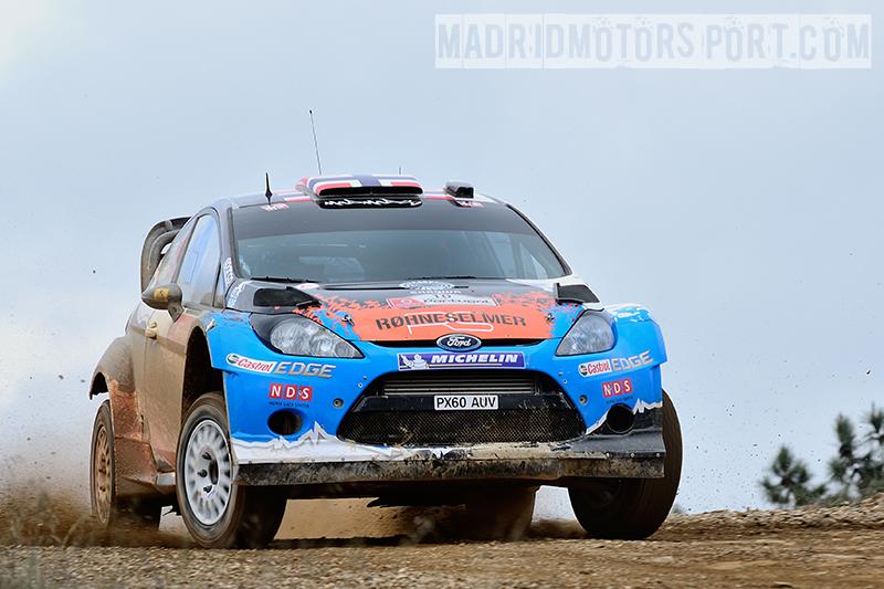 WRC Portugal 2012 Mads-Ostberg-y-Jonas-Andersson_Ford-Fiesta-RS-WRC