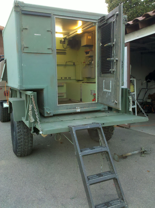 Wonderful  Military Trailer On Pinterest  Campers Offroad And Camp Trailers
