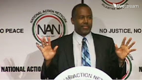 Ben Carson 'horrified' by video of shooting
