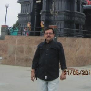 Amitava Adhikary Photo 11