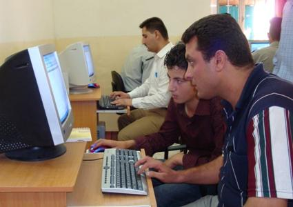 computer access in schools
