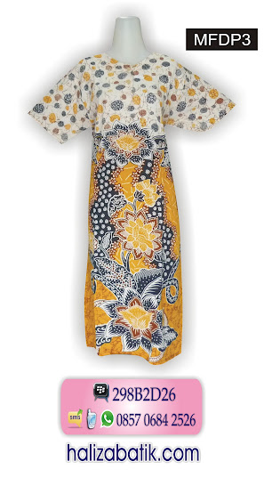 model baju batik wanita, batik wanita modern, baju wanita terbaru
