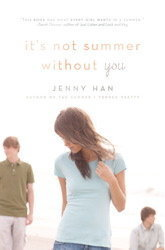 Review: It's Not Summer Without You by Janeny Han