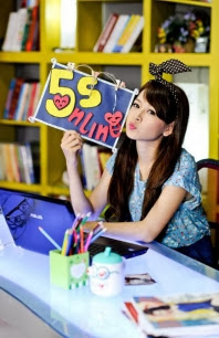 5s Online - Hotboy and Hotgirl VTV6