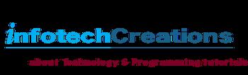 Infotech Creations