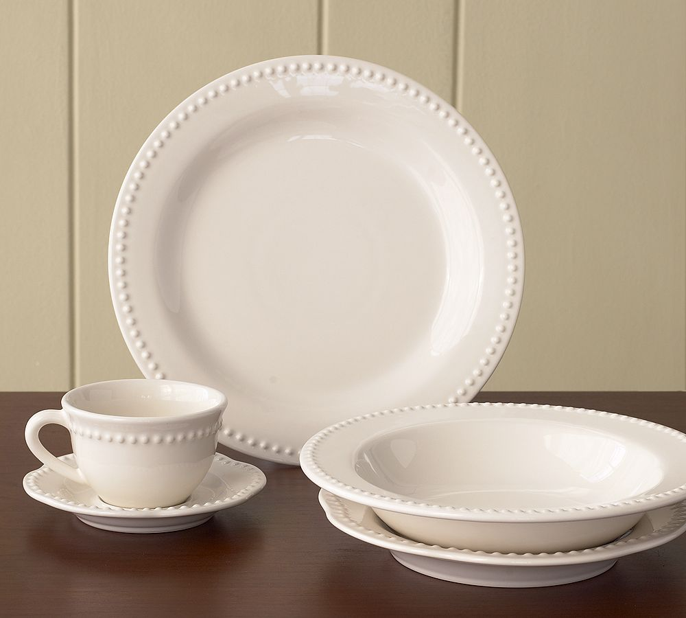 Pottery Barn Emma Dinnerware Copycatchic