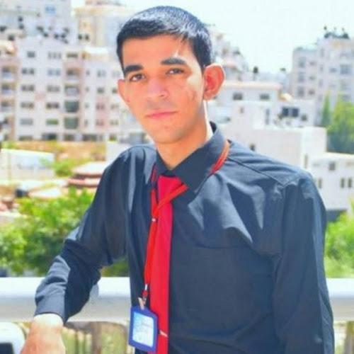 Mohammed Aqel