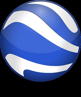 Descargar Google Earth