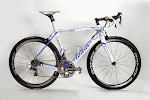 United Healthcare Pro Cycling Team Wilier Triestiana Cento1 SR Complete Bike at twohubs.com