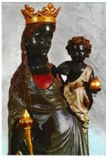Mystery Of The Black Madonna 1