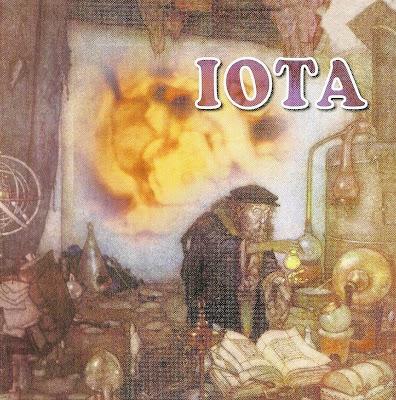 Iota ~ 1970 ~ Iota