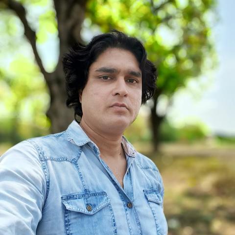 Shivkumar Singh
