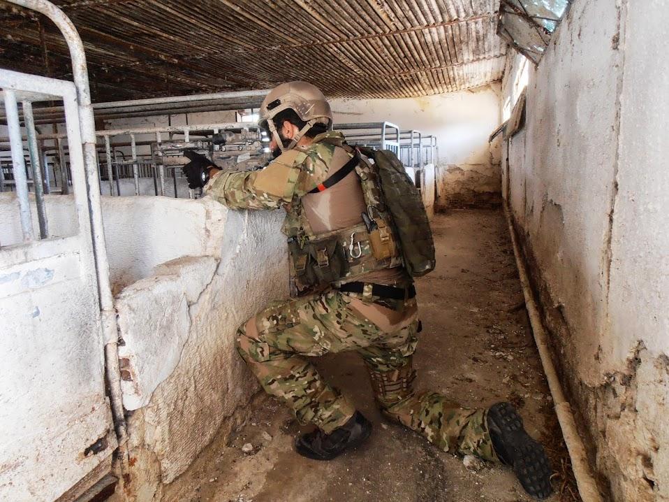 """Fotos de """"Operación Granja"""". 25-08-13. P8250071"""