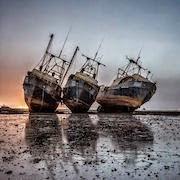 К чему снятся корабли?