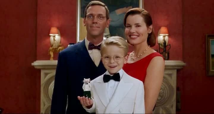 Single Resumable Download Link For Hollywood Movie Stuart Little (1999) In Hindi Dubbed
