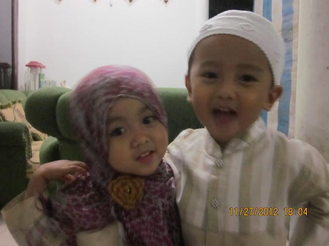 Adopsi Anak dalam Islam