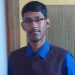 Vishnu Vardhan Reddy