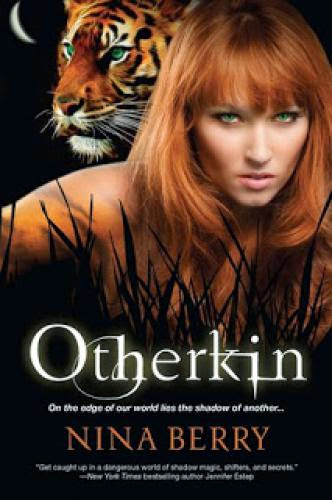 Early Review Otherkin By Nina Berry